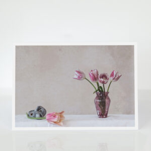 Study in Pink card