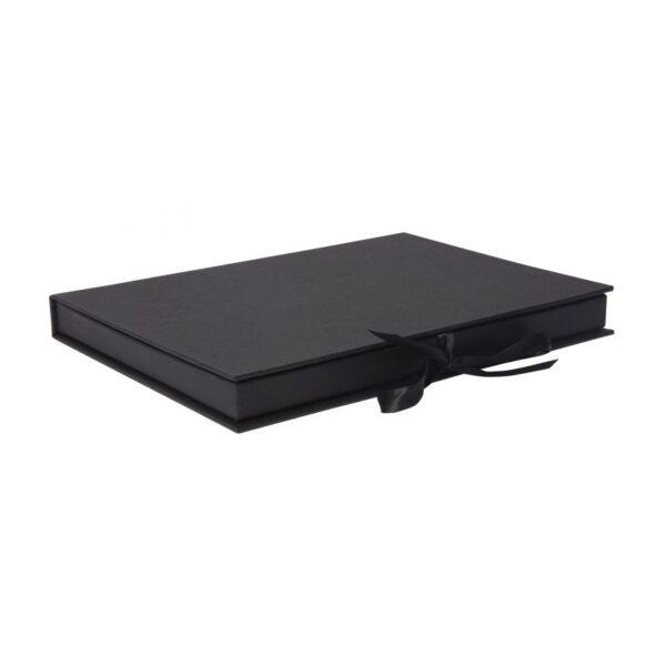 luxury black box
