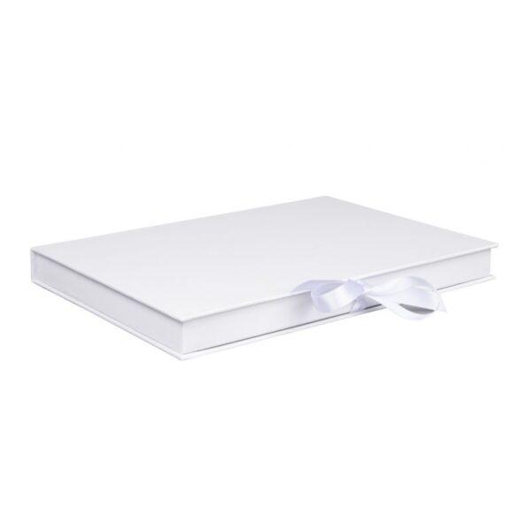 luxury white box